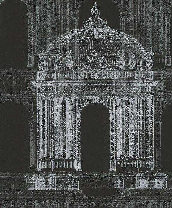 Обои Khroma - Glasshouse - GLA401