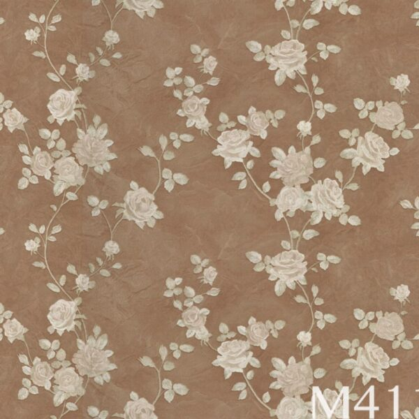 Обои Murella Zambaiti Parati - Decorata - M41101