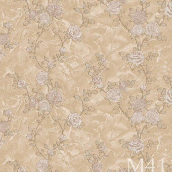Обои Murella Zambaiti Parati - Decorata - M41104