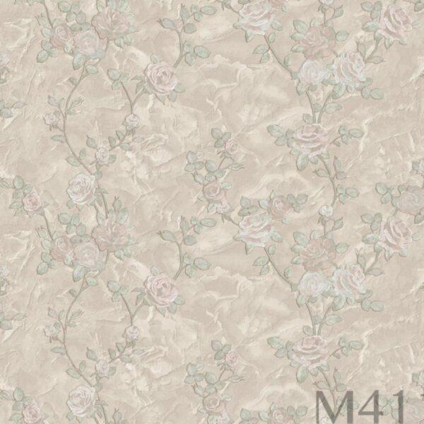Обои Murella Zambaiti Parati - Decorata - M41106