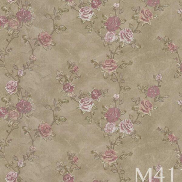 Обои Murella Zambaiti Parati - Decorata - M41111