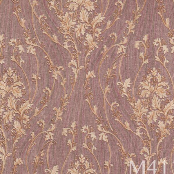 Обои Murella Zambaiti Parati - Decorata - M41114