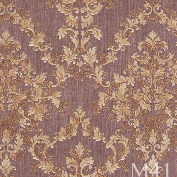 Обои Murella Zambaiti Parati - Decorata - M41115