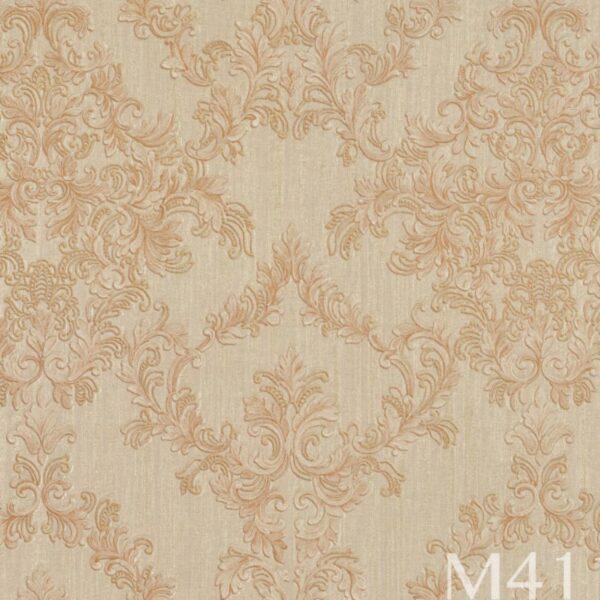 Обои Murella Zambaiti Parati - Decorata - M41117