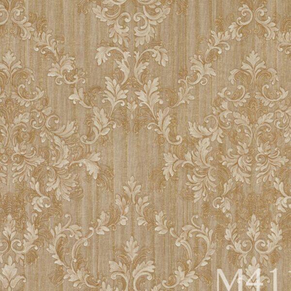 Обои Murella Zambaiti Parati - Decorata - M41120