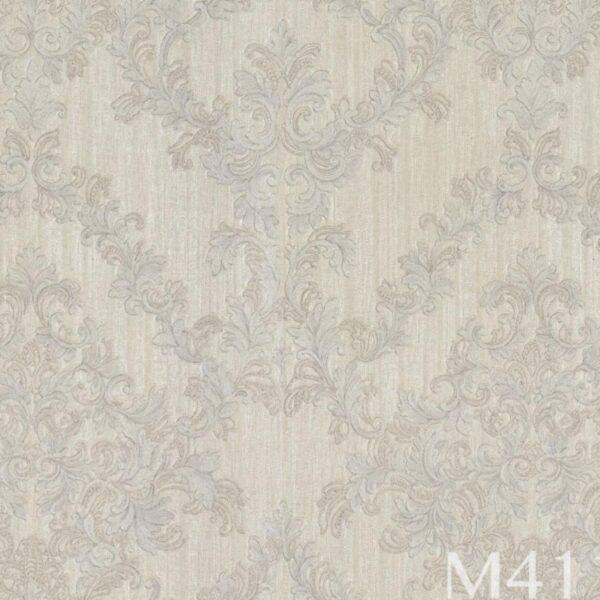 Обои Murella Zambaiti Parati - Decorata - M41129