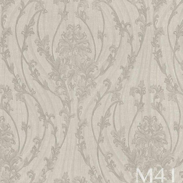 Обои Murella Zambaiti Parati - Decorata - M41130