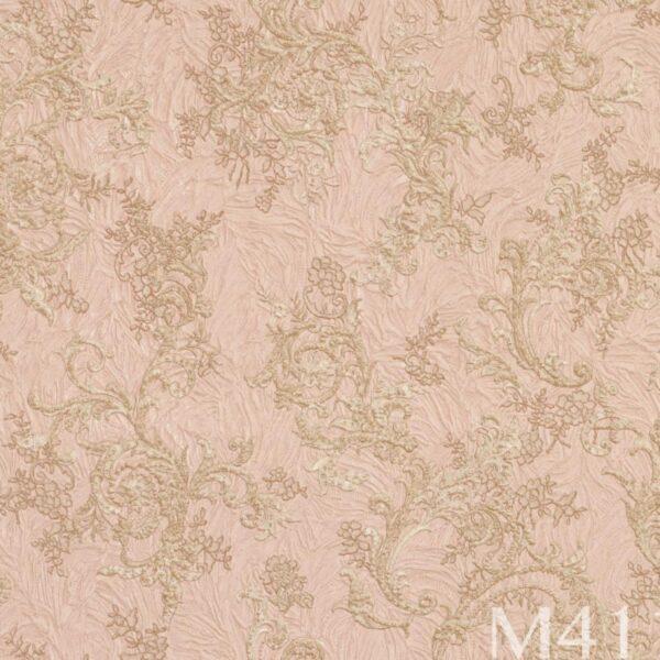 Обои Murella Zambaiti Parati - Decorata - M41137