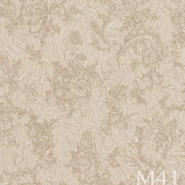 Обои Murella Zambaiti Parati - Decorata - M41145
