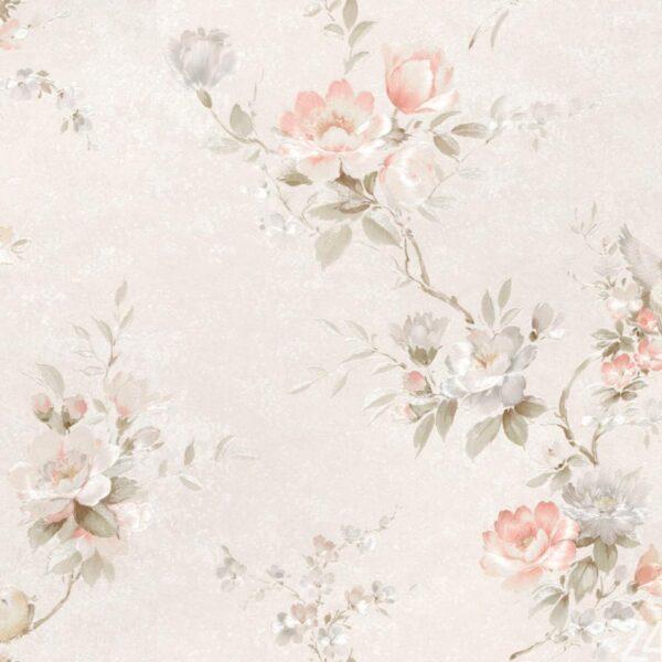 Обои Murella Zambaiti Parati - Satin Flowers - Z44603