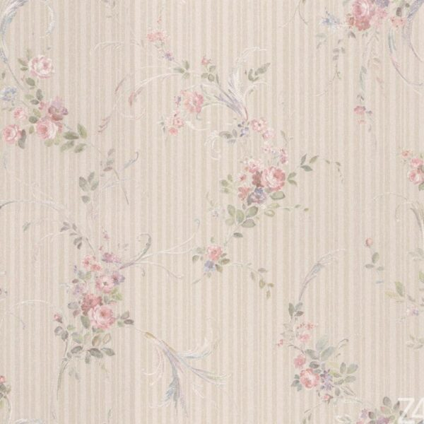 Обои Murella Zambaiti Parati - Satin Flowers - Z44615