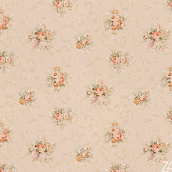 Обои Murella Zambaiti Parati - Satin Flowers - Z44637