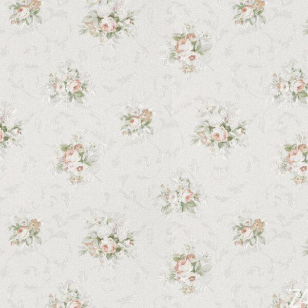 Обои Murella Zambaiti Parati - Satin Flowers - Z44639