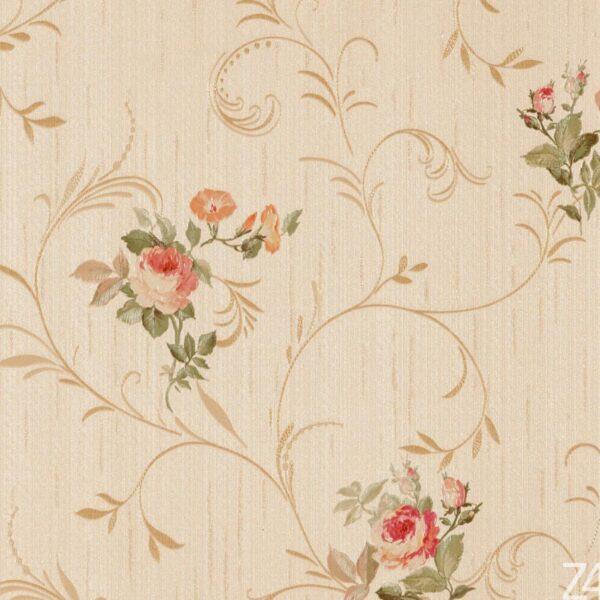 Обои Murella Zambaiti Parati - Satin Flowers - Z44651