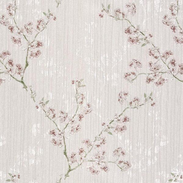 Обои Murella Zambaiti Parati - Satin Flowers - Z44665